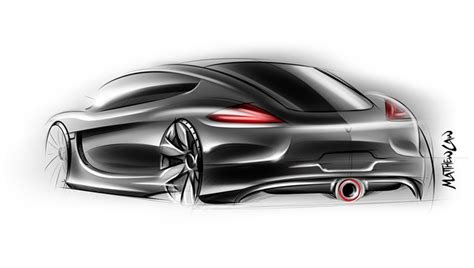 Porsche Talent Network by Porsche Concept By Matthew At Coroflot