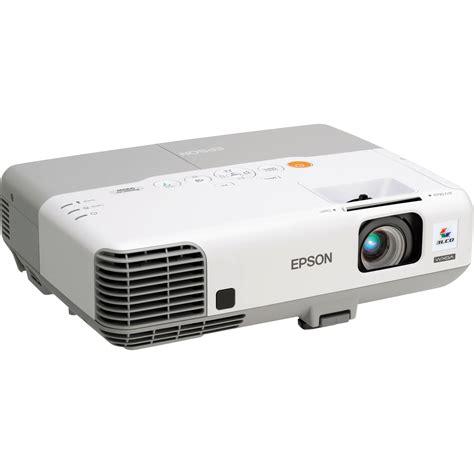 Proyektor Wxga epson powerlite 935w 3700 lumen wxga 3lcd projector v11h565020