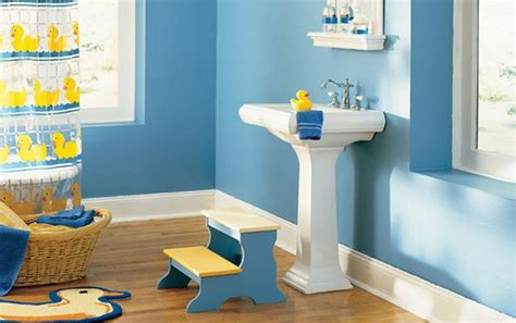 rubber duck themed bathroom 23 kids bathroom design ideas to brighten up your home