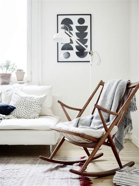 cozy rocking chairs messagenote