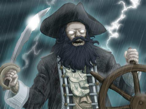 captain vander decken captain of the flying dutchman by taneel on deviantart