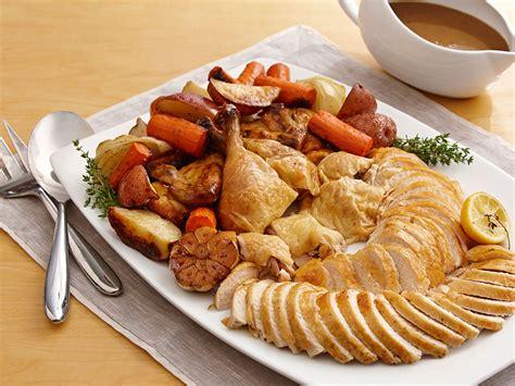 dinner on the boat recipes sunday dinner easy roast chicken perdue 174
