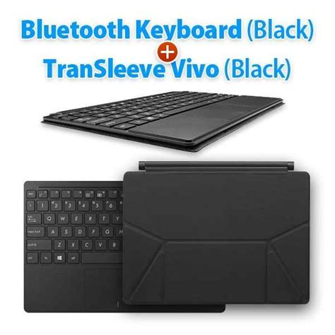 Keyboard Bluetooth Asus Asus Bluetooth Keyboard W Transleeve Vivo For Vivotab