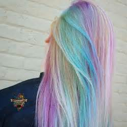 unicorn hair color 25 best ideas about unicorn hair on unicorn