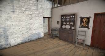Farmhouse Kitchen Design Ideas irish cottage interior the beauty queen of leenane