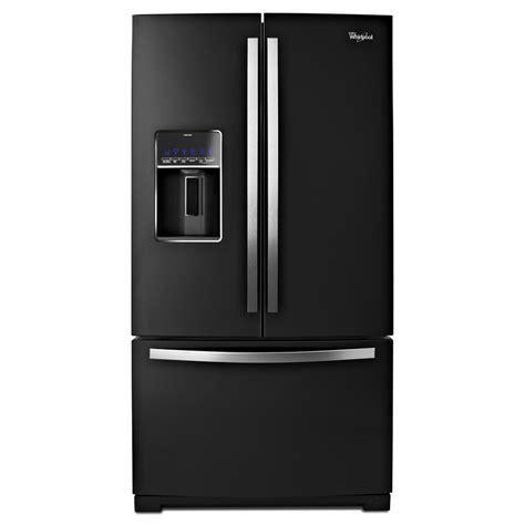 Black Door Refrigerator by Door Refrigerator Black Door Refrigerator