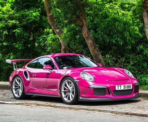 pink porsche 911 1902 best images about the taillight strip of the all new