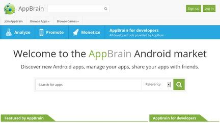 appbrain apk top 3 to android apk