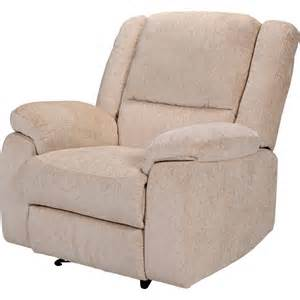 shelly fabric recliner chair furnico