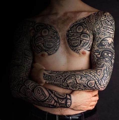 tribal nations tattoo deal awesome haida design for haida