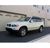 2003 BMW X5  User Reviews CarGurus