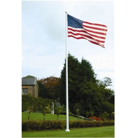 The Pole by What Size Flag Is Right For My Flagpole