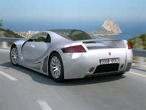 Peugeot Ex1 Concept Cars Trends Modification Peugeot Ex1 Concept