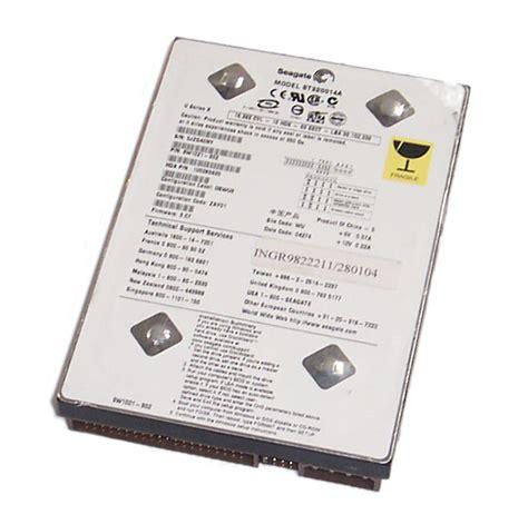 Hardisk Seagate 20gb seagate st320014a 20gb 5400rpm 2mb ide 3 5 quot disk drive 9w1021 302 ebay