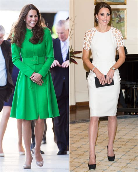 Carbonic Black Dress the gallery for gt kate middleton style 2014