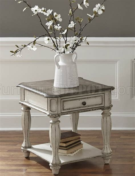 magnolia manor coffee table   tables set  ot  liberty