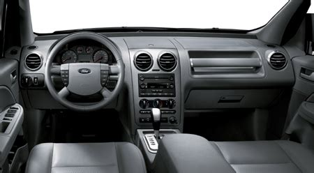 car manuals free online 2007 ford freestyle interior lighting ford freestyle limited review the truth about cars