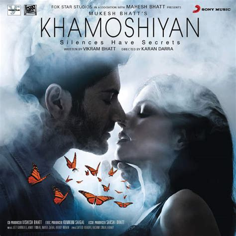 film india khamoshiyan khamoshiyan hindi movie review and rating gurmeet
