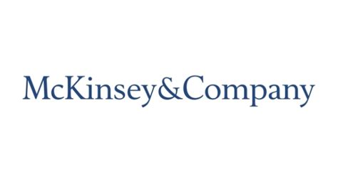 Mckinsey Hires From Which Mba Schools by Image Gallery Mckinsey Logo