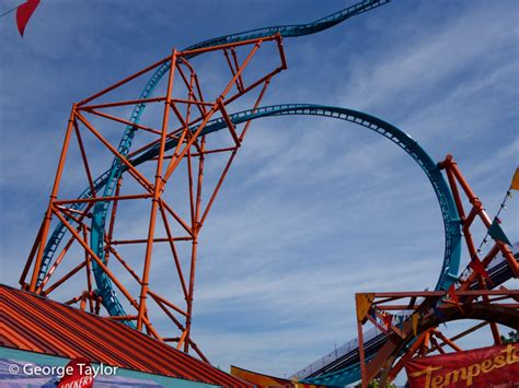 busch gardens williamsburg roller coasters imaginerding
