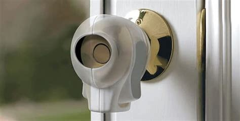 top 5 best door knob covers for babyproofing 2018