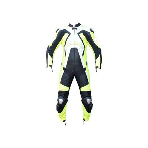 mono de cuero moto mono moto de cuero 1 pieza amarillo motoilusi 243 n
