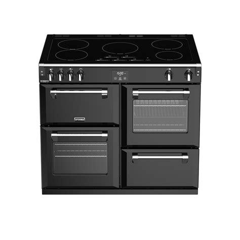 keuken outlet apeldoorn stoves richmond s1000 ei deluxe fornuis elektro witgoed