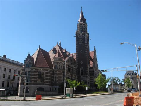 historic paterson post office flickr photo