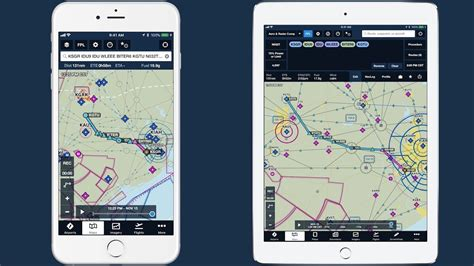 youtube layout ipad foreflight feature preview iphone ipad design