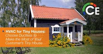 Tiny Home Hvac Systems Ductless Hvac Systems For Tiny Houses Hvac For Tiny Houses