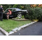 Teenager Crashes '69 Camaro  Autoevolution