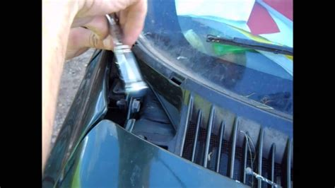 how to install replace radio antenna on most cars and trucks
