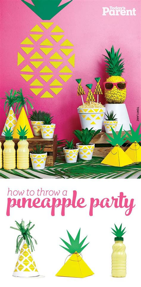 summer themes summer party decoration ideas summer party theme ideas