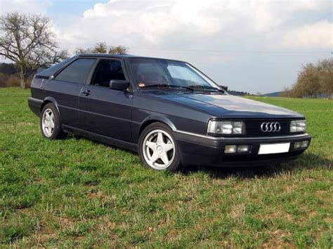 Audi Coupe Typ 81 by Audi Coupe Gt Typ 81 David