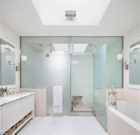 nyc bathroom app gwyneth paltrow and chris martin sell new york pad again