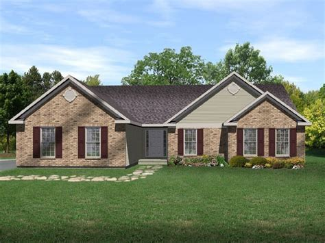 traditional ranch house plans traditional ranch house plan 2244sl architectural designs house plans