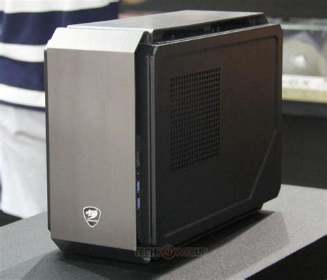 best mini itx chassis qbx mini itx tower chassis pictured techpowerup