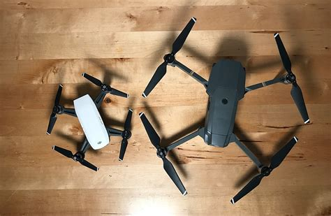 dji spark  mavic pro   mavic pro worth  upgrade