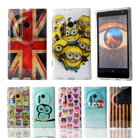 Soft Cover Silicon Nokia Lumia 1020 Capdase n1020 owl tower flag soft tpu for microsoft nokia lumia 1020 silicone back