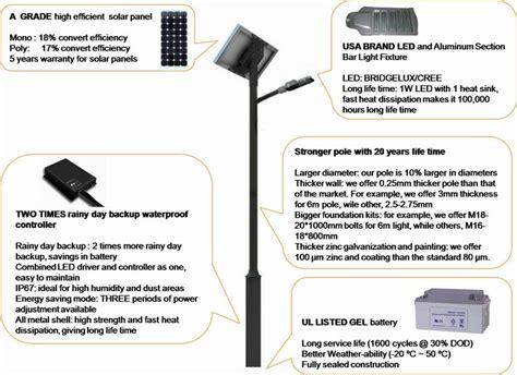 solar street light price 10m 80w high lumen for village park garden road parking