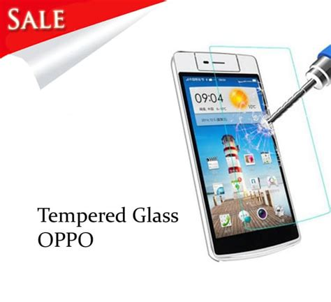 Tempered Glass Oppo F1 Plus jual oppo f1 plus screen protector tempered glass jonker