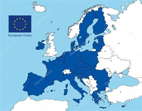 carte de lunion europeenne apres la brexit image