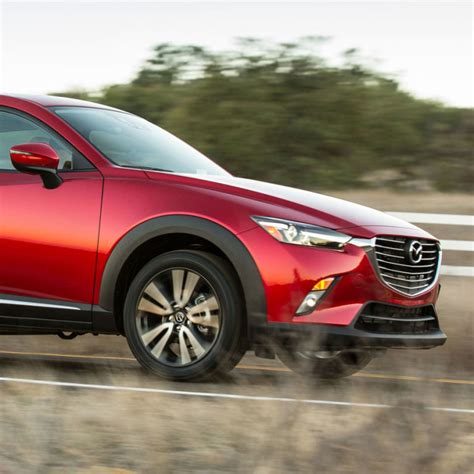 mazda car and driver 2016 mazda cx 3 drive review car and driver