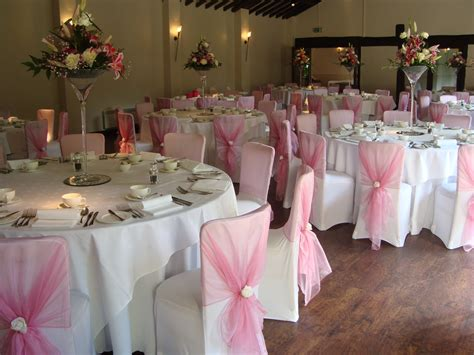 wedding tables and chairs cover woodhall manor wedding chair covers table