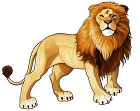 Picture Clips lion clip art amp lion clip art clip art images clipartall com