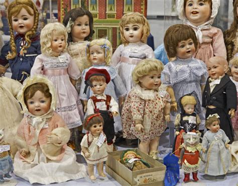 haunted doll ruth the doll show