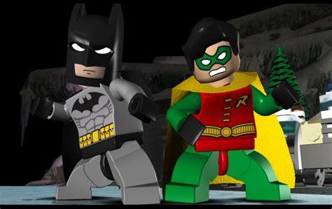 Bd Ps4 Lego Batman3 Reg2 New images lego batman le jeu vid 233 o page 5