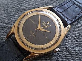 Jam Antik Kuno Mirado Korea jam tangan kuno antik dan modern