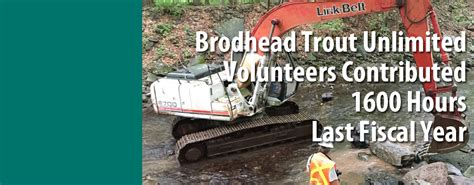 pa fish and boat commission mailing address brodhead tu chapter 289 of trout unlimited