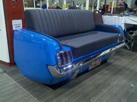 mustang car couch 188 best images about mans world on pinterest
